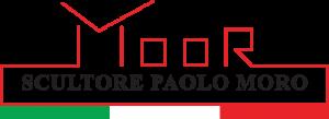 Logo Scultore Paolo Moro 300x109