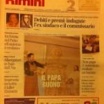 Paolo Moro Il Papa Buono 150x150