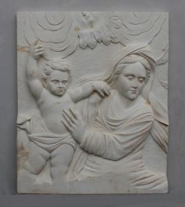 Paolo Moro Omaggio ad Andrea Brustolon anno 2009 268x300