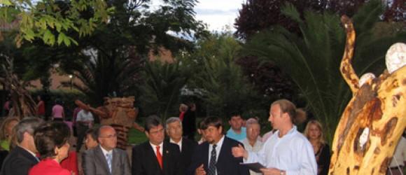 Paolo Moro-Operapubblica Nueva Carteya Cordoba Spagna 2006