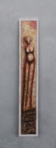 Paolo Moro Titolo Modella anno 2006 114x300