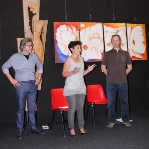 Mostra a Palazzo Crepadona 2014 Ass.Claudia Alpago Novello 300x300