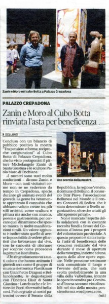 Corriere delle Alpi Palazzo Crepadona e1408469808641