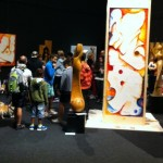 Mostra a Palazzo Crepadona 2014 Pubblico..... 150x150