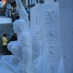 Paolo Moro Op Neve simposio su neve a Sauze DOulx anno 2005 150x150