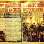 Paolo Moro Papa Francesco cioccolata 150x150
