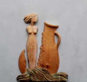 Paolo Moro Titolo Alle Terme anno 2010 300x283