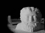 Paolo Moro. Sculture di neve