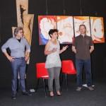 Mostra a Palazzo Crepadona 2014 Ass.Claudia Alpago Novello 150x150