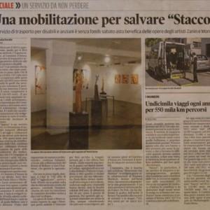 Corriere Delle Alpi Asta di Beneficenza 300x300
