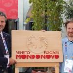 Milano Expo 2015 Presidente del Consiglio Regionale Roberto Ciambetti 150x150