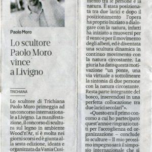 Corriere delle Alpi Livigno  300x300