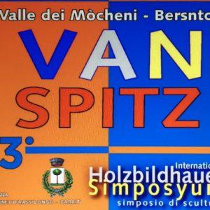 Simposio di scultura Van Spitz Val dei Mocheni 1 300x300
